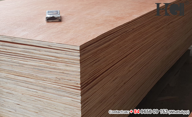 commercial vietnam plywood van ep hang cha