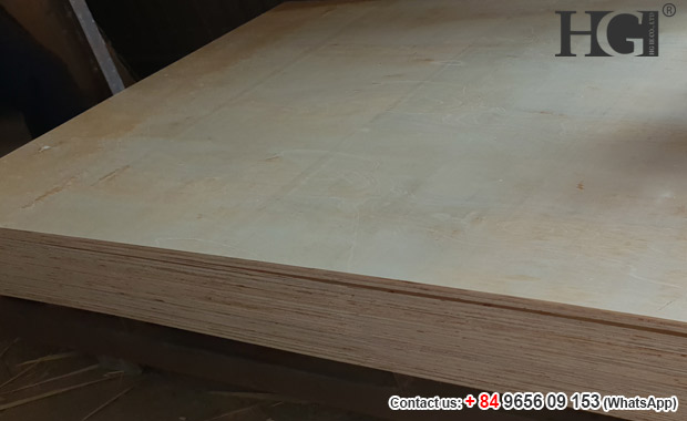 12 mm packing plywood