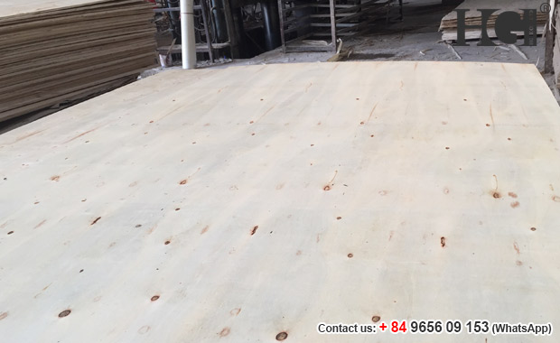 5 mm packing plywood